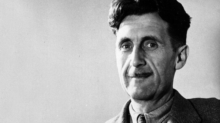 new historicism of 1984 george orwell George orwell's 46th birthday was less than a month off when his last novel was published in london by secker & warburg, and five days afterwards by harcourt brace in new york.