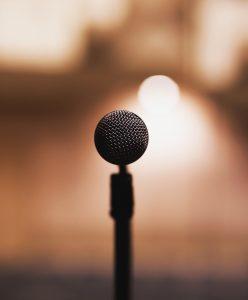 Storytelling Speeches